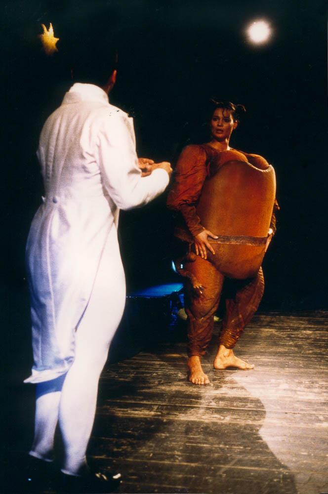 1996 Flusspferde Und Andere 001