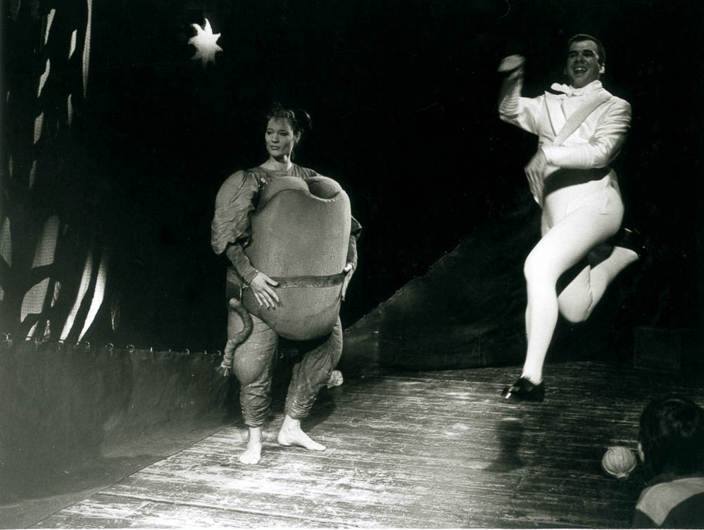 1996 Flusspferde Und Andere 002