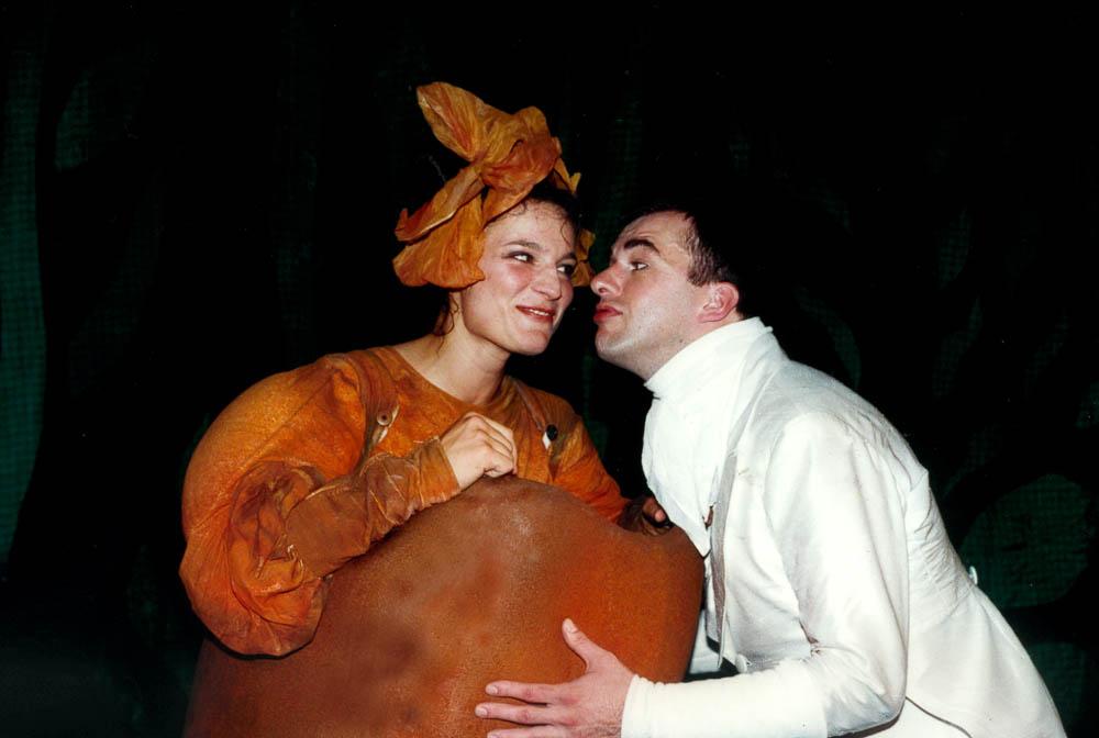 1996 Flusspferde Und Andere 005